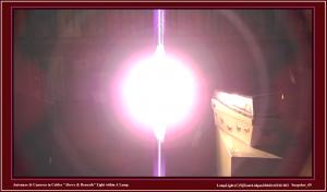 antennaecamerasincablesabovebeneathlightwithinalamp-snapshot_69