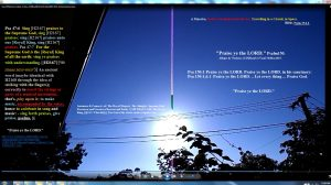 antenaecamerabearingcablesattachedtothesun-sun-whiteline-cable-coins-cnjrout8-07am3rdjan2014-013-antennaecameras-praiseyethelord